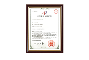 Patent 4:Modular Heat Pump Desiccant Dryer