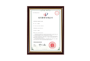 Patent 2:Low Temperature Waste Heat Drying System