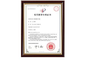 Patent 12: Sludge Low Temperature Box Dryer