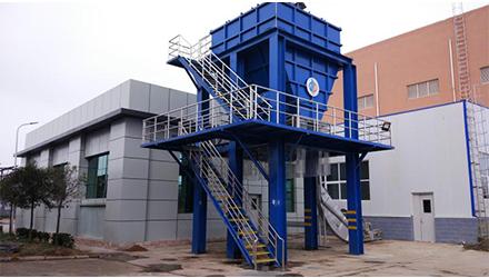 Zhengzhou Sewage Treatment Plant Sludge Reduction Project