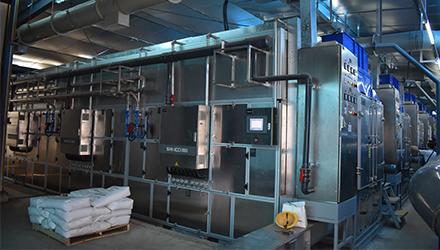 SBDD27000FSL Binhe Sludge Reduction Project
