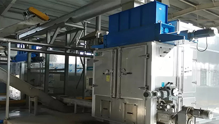 Shanxi 2 Sets SBDD33600FSL 90T Sewage Case