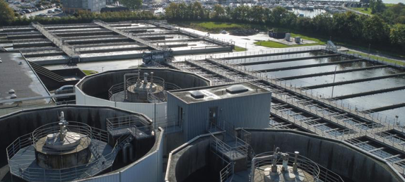 The heavy metal wastewater treatment methods are worth collecting!