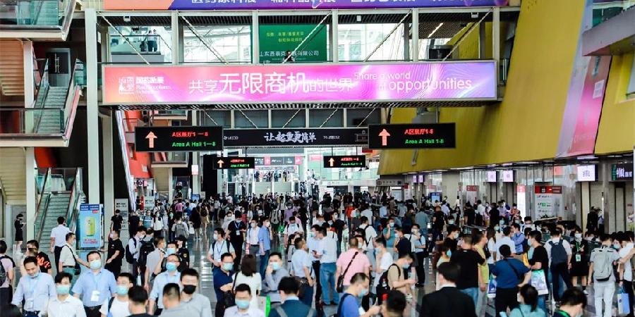 Shincci Attended API China 2021 during 26th-29th May