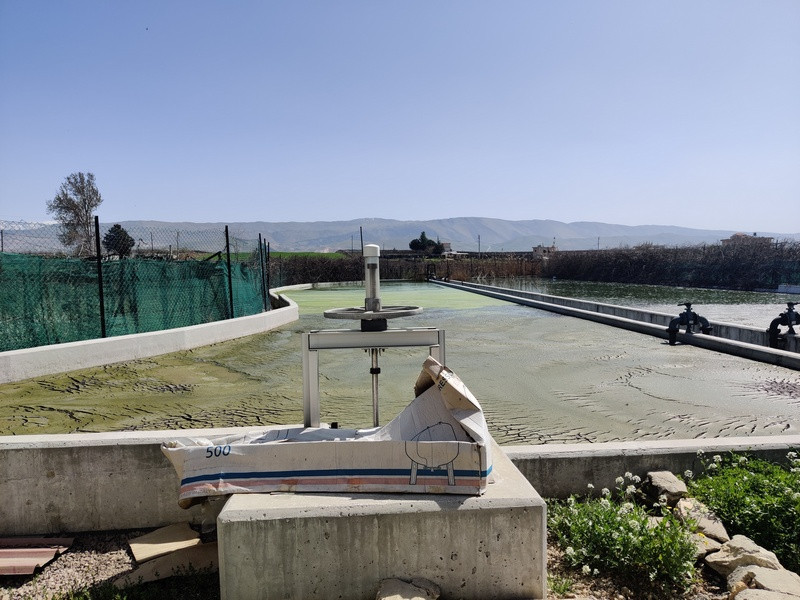 Wastewater for Agricultural Use